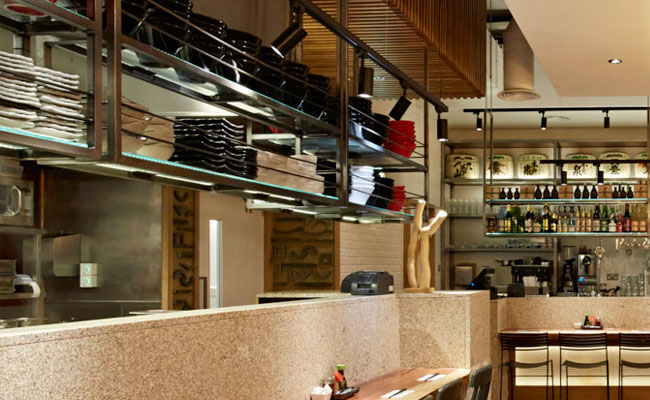 Shoryu Manchester restaurant