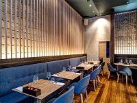 Anzu Japanese restaurant