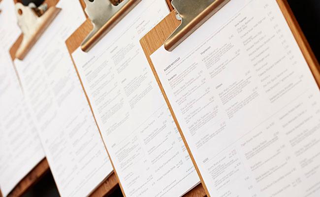 shoryu menu